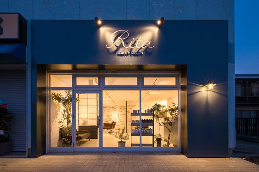 美容室Rita